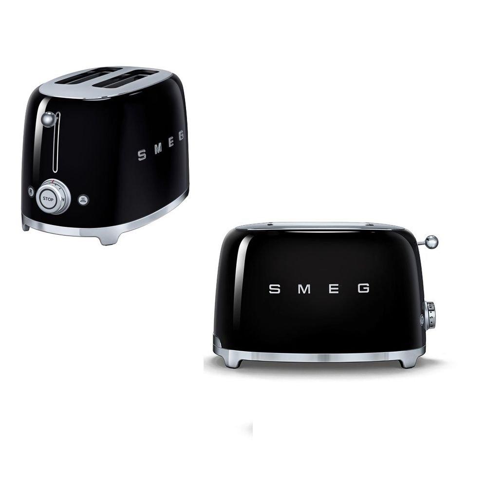 smeg toaster 4 scheiben schweiz smeg elektroger te. Black Bedroom Furniture Sets. Home Design Ideas